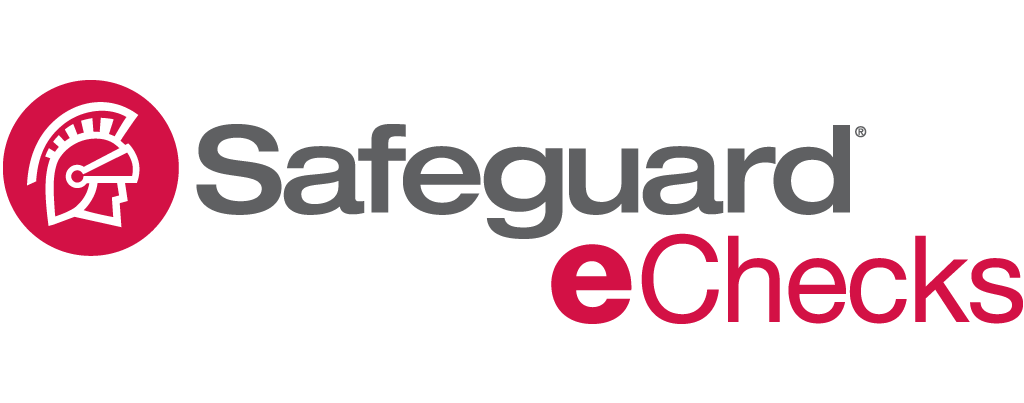 Safeguard echecks logo